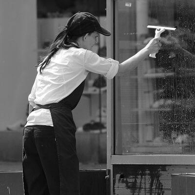 vindusvask oslo, vask av vinduer